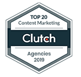 Content Marketing Clutch